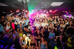 SCHOOLIES WEEKLY PASS WEEK 2 - 25th NOV - 1st DECEMBER...
