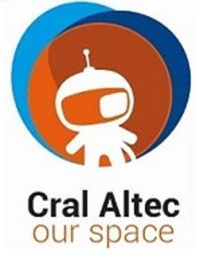 CRAL ALTEC logo