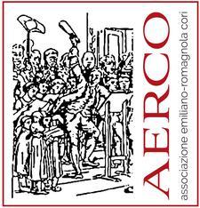 Associazione Emiliano Romagnola Cori logo