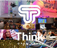THINK Open Space logo