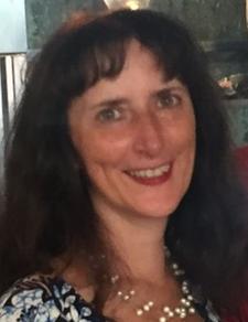 Kate Gaffin - Founder of Human to Human Selling logo