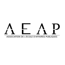 AEAP / Association de l'Ecole d'affaires publiques logo