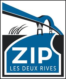Comité ZIP Les Deux Rives logo