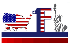 America 1st Financial Marking logo