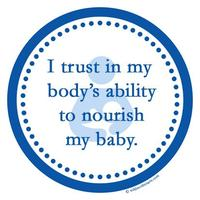 Nourish Your Newborn Atlanta Breastfeeding Class