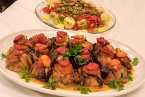 Turkish Cuisine 2