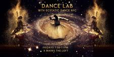 Dance Lab NYC logo