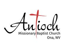 Antioch Missionary Baptist Church logo