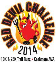 Red Devil Challenge 25K and 10K Trail Runs