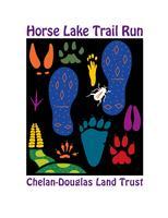 Horse Lake Half-Marathon and 5-Mile Trail Runs