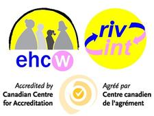Elspeth Heyworth Centre for Women logo