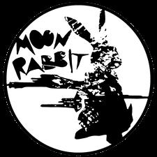 Ariana Gershman- Moon Rabbit Studio logo