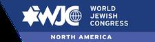 World Jewish Congress  logo