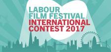 London Labour Film Festival logo