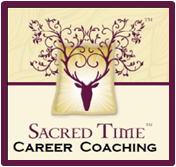 Sacred Time logo