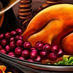 Thanksgiving Neighborhood Lunch