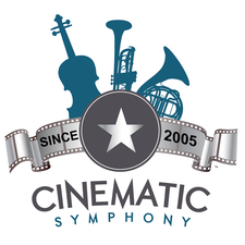 Cinematic Symphony logo