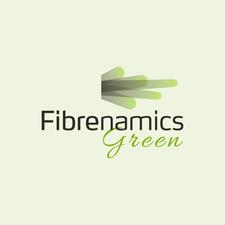 Fibrenamics Green logo