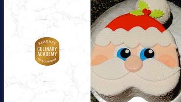 Kid's Class: Santa Cake Decorating