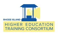 RIHETC (RI Higher Education Training Consortium) logo