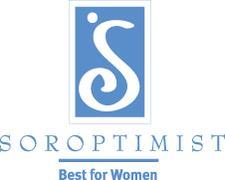Northwestern Region of Soroptimist  logo