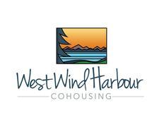 West Wind Harbour Cohousing logo