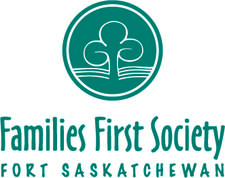 Fort Saskatchewan Families First Society logo