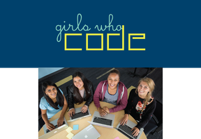Goodnow Girls Who Code Club