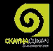 Ckayna Cunan   Agencia de viajes logo