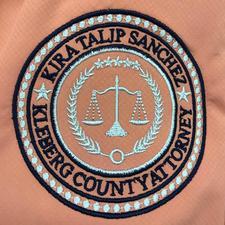 KLEBERG COUNTY ATTORNEY'S OFFICE logo
