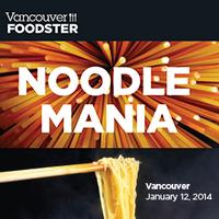Noodle Mania Vancouver #2
