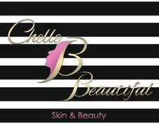 Chelle B Beautiful Skin & Beauty, LLC logo