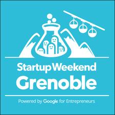 Startup Weekend Grenoble logo