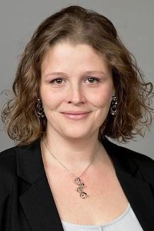 Marie-Lou Dorval - Conseillère en placement logo
