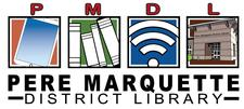 Pere Marquette District Library logo