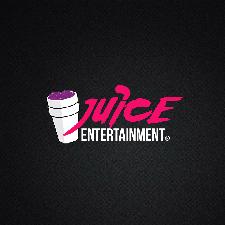 Juice Entertainment logo