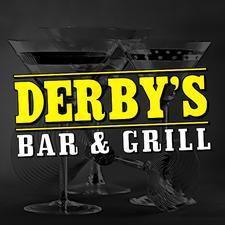 Derby's Bar & Grill logo