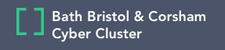 Bath, Bristol and Corsham Cyber Security Cluster logo