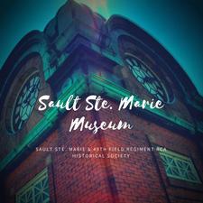 Sault Ste. Marie Museum logo