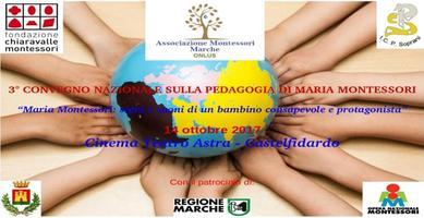 3° Convegno nazionale sulla pedagogia di Maria...