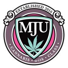 Mary Jane University logo