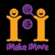 iMake iMove logo