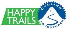 Happy Trails Cycling Adventures - Alpine Ascent Tours logo
