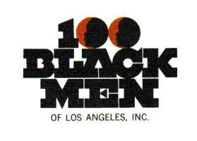 100 Black Men of Los Angeles, Inc. 2013 Holiday Awards M