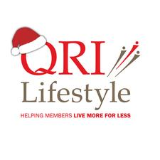 QRI Lifestyle logo