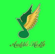 Audible Hustle Entertainment, LLC logo