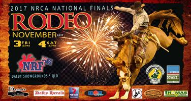 2017 NRCA NATIONAL RODEO FINALS WEEKEND