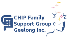 CHIP Family Support Group Geelong Inc. logo