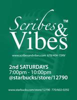 Scribes & Vibes at Starbucks Conyers