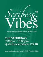 Scribes & Vibes™  @ Starbucks Conyers